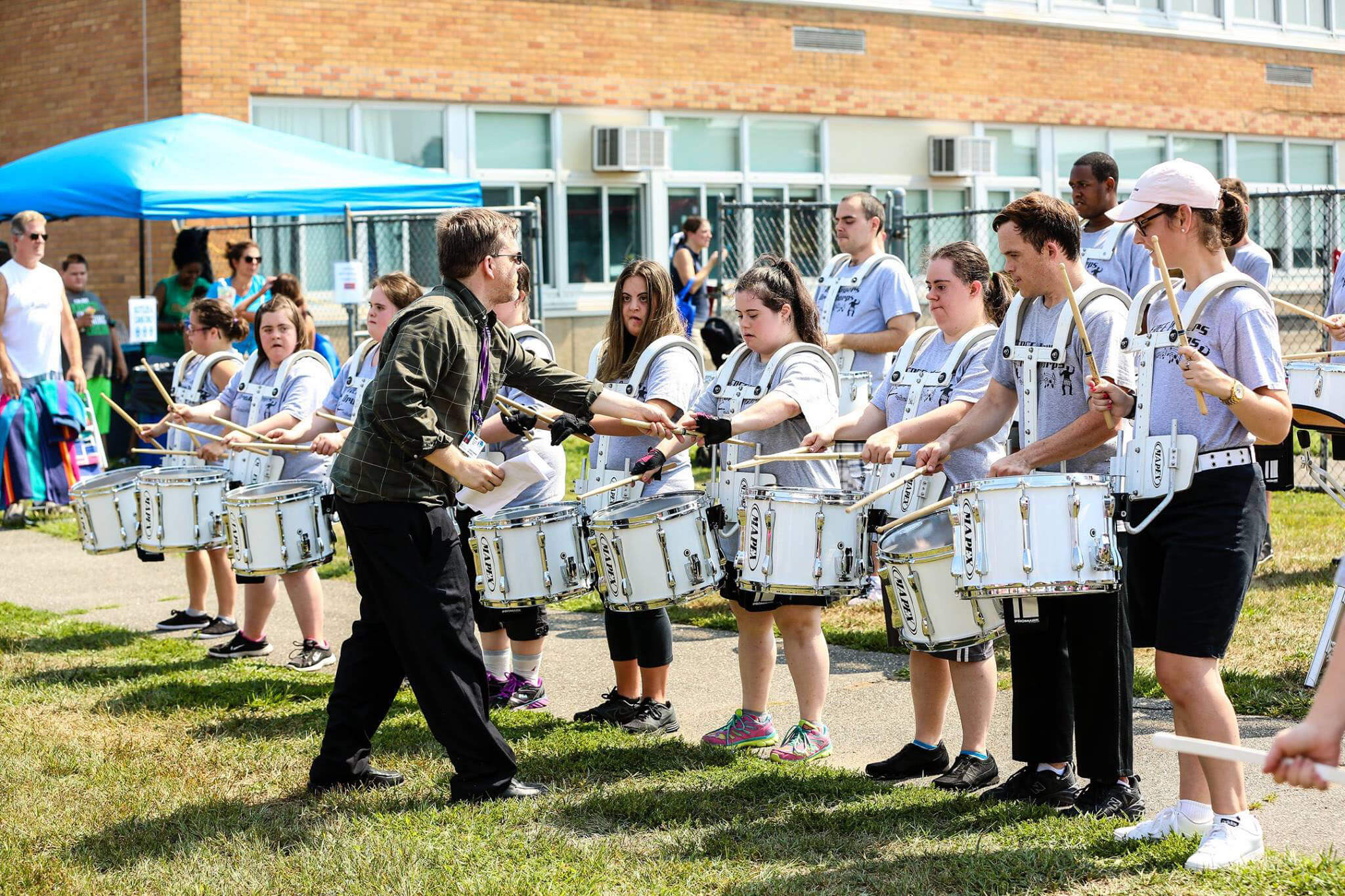 FREE Drum Corps - FREE